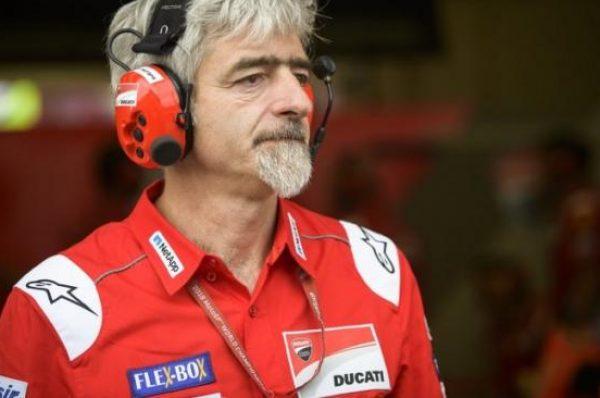 Ducati Komitmen Bakal Panaskan MotoGPhingga 2026
