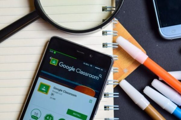 Cara Membuat Google Classroom untuk Sekolah Online