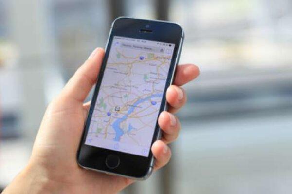 Google Maps Tampilkan Peringatan Lokasi Banjir