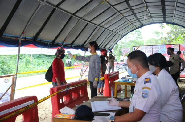Gubernur Zainal Akan Perketat Akses Masuk ke Kaltara