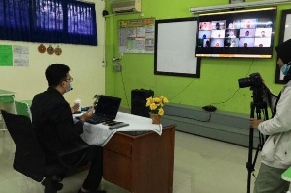 Kementerian Agama Kembangkan Madrasah Digital