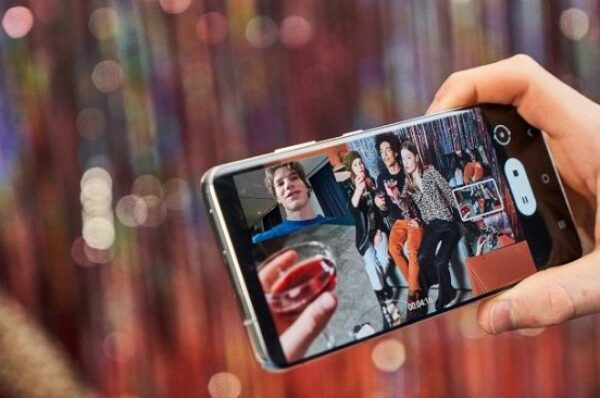 Cara Menonaktifkan Iklan di Ponsel Samsung