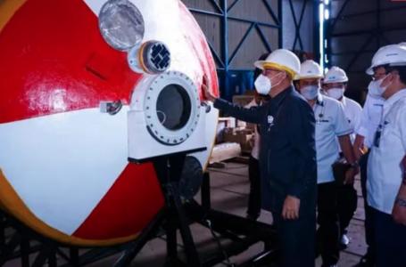 buoy pendeteksi tsunami