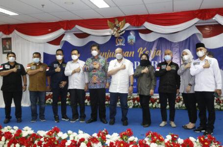 Ketua DPD RI Dukung Tanjung Selor Jadi Daerah Otonomi Baru