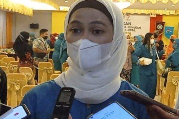 Bupati Nunukan Imbau Warga Sholat Idul Adha di Rumah