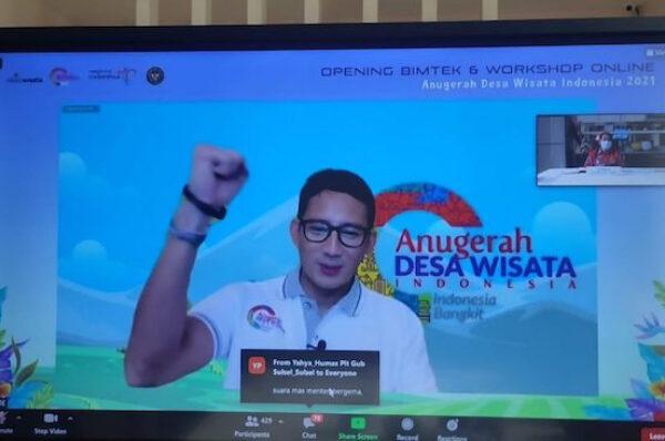 Desa Wisata Dorong Peningkatan Pariwasata Kaltara