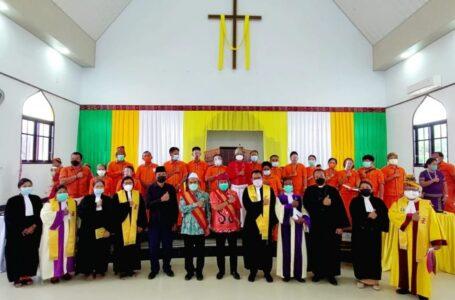 Gereja Toraja Jemaat Rante Marannu